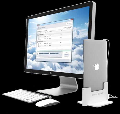 illustrate desktop2 - Hard Drive Recovery