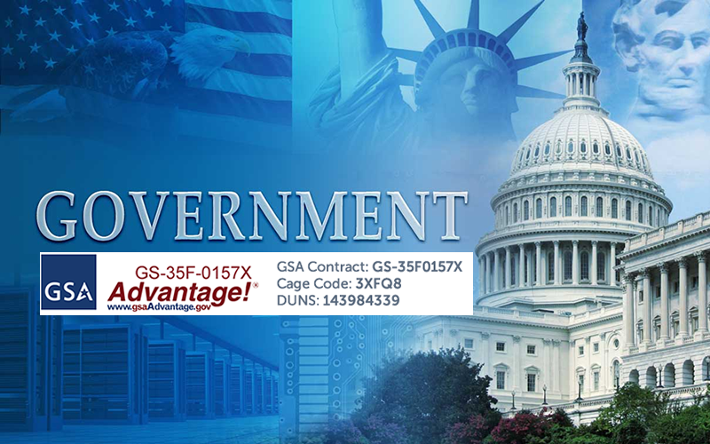 about gsa2 - Government GSA