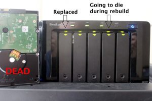 do-it-yourself data recovery