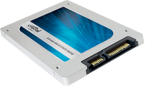 crucial ssd data recovery