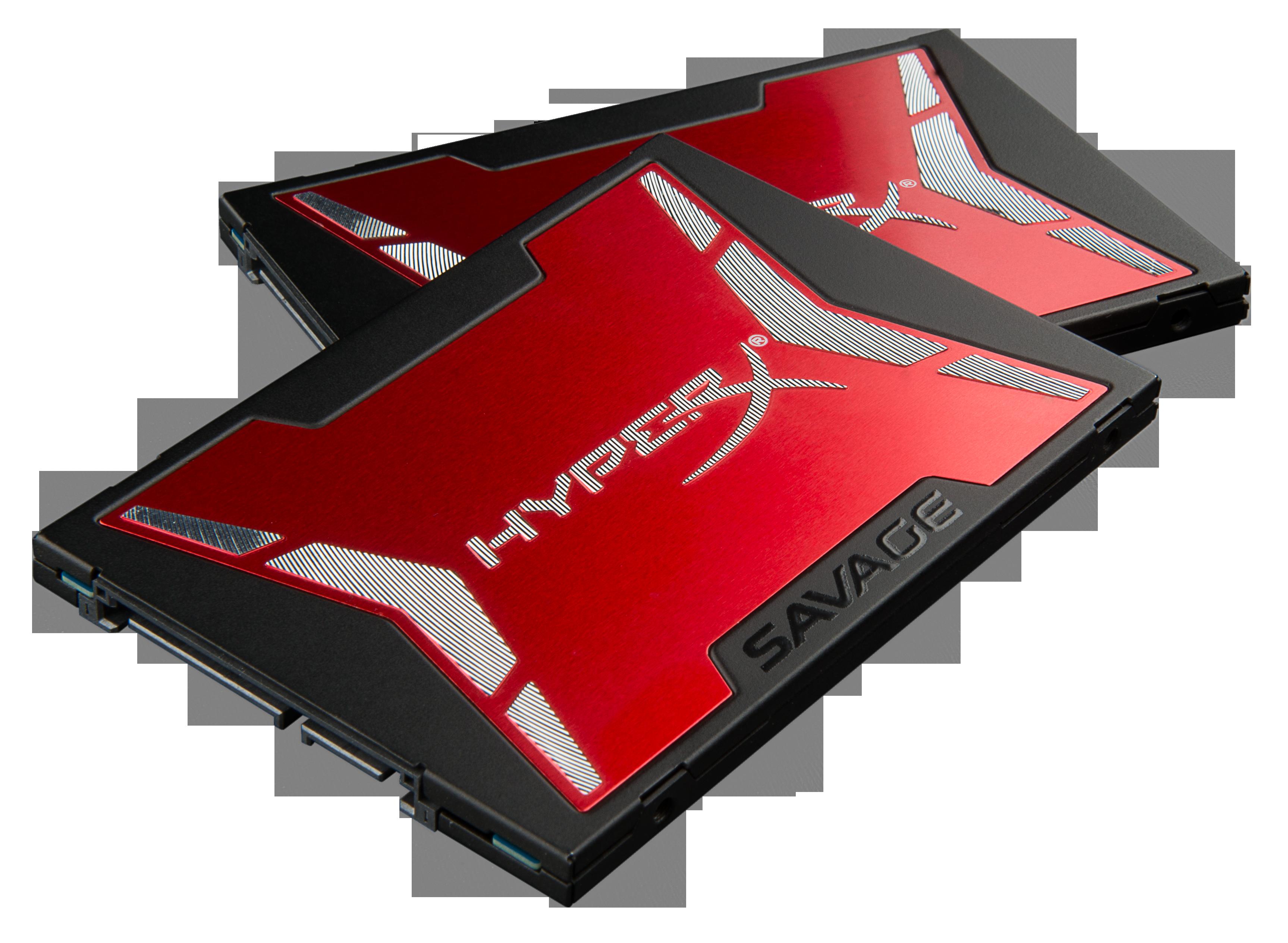 hyperx ssd data recovery
