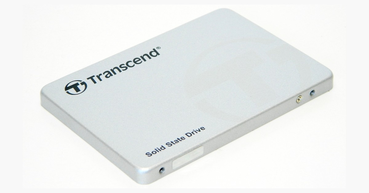 transcend ssd data recovery