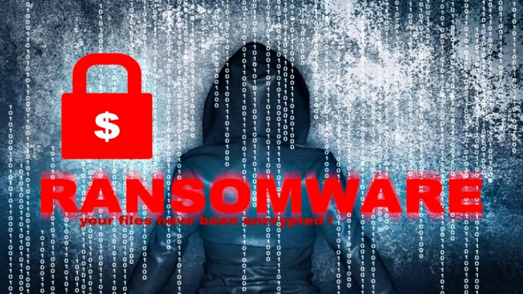 Ransomware attack 2 - How to stay safe from Ransomware attacks in 2018