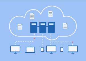 Cloud storage solutions for data recovery