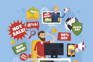 3 Ways to Prevent Targeted Ads from Tracking You