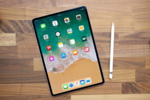 Discover the Basics of iPad Data Recovery Services