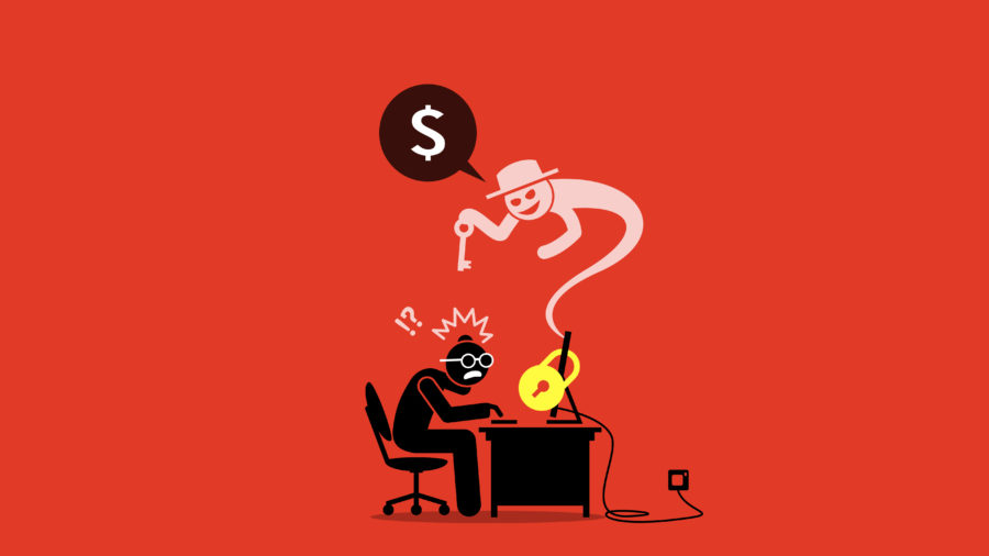 A New SamSam Ransomware Campaign Attacks 67 Businesses