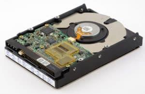 Hard Disk B