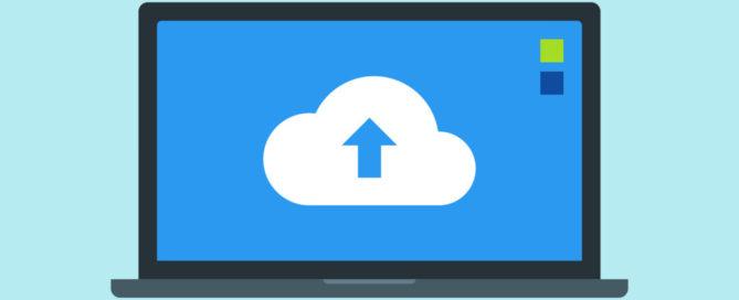 Cloud storage on world backup day 2019
