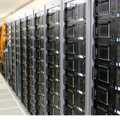 RAID Server Rebuild