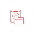 repair circle salvagedata icon