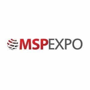 MSP EXPO - LOGO