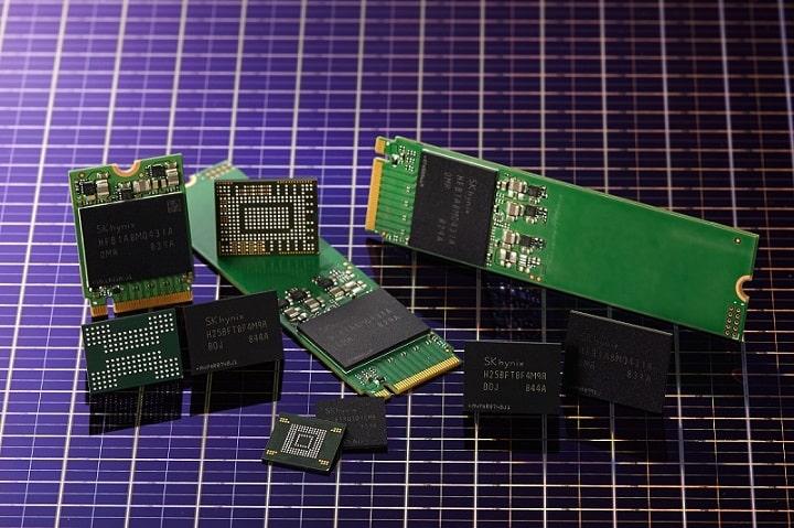 NAND Memory